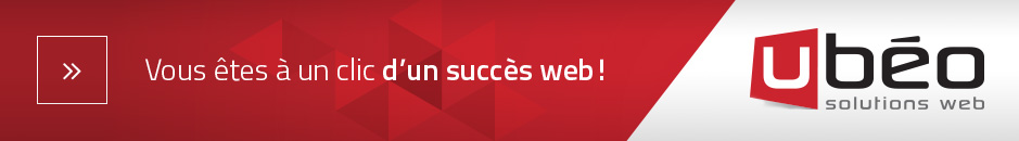 ubéo solution web